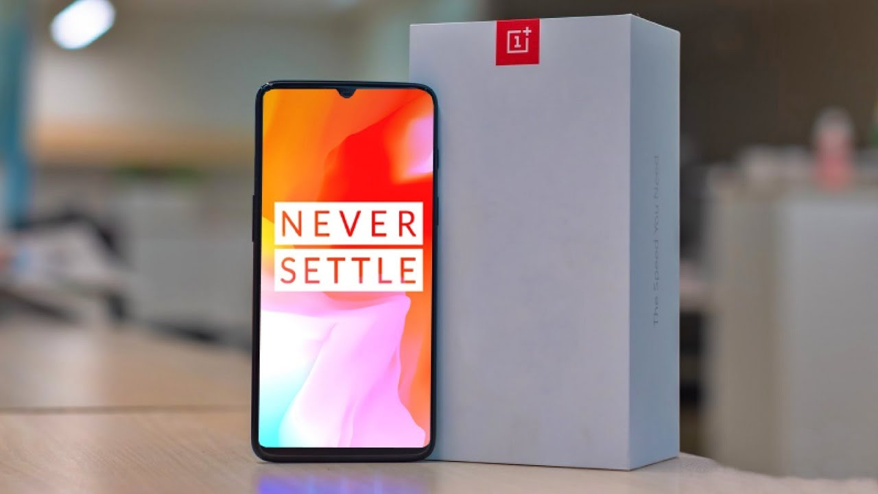 OnePlus 6T Released Date, Details, Review & Price In UAE Dubai