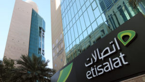 E-SIM With Etisalat