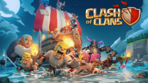 Clash Of Clans apk v11.49.9