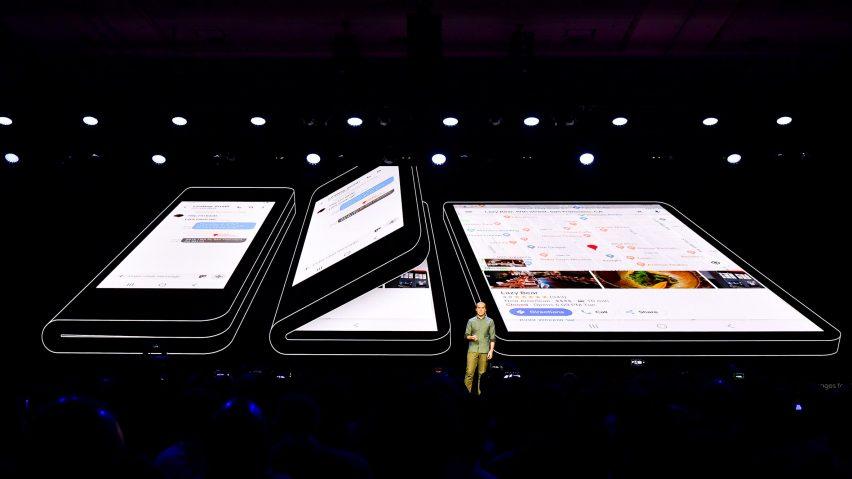 Samsung Foldable