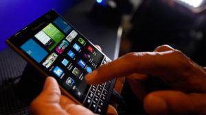 BlackBerry Access 2019