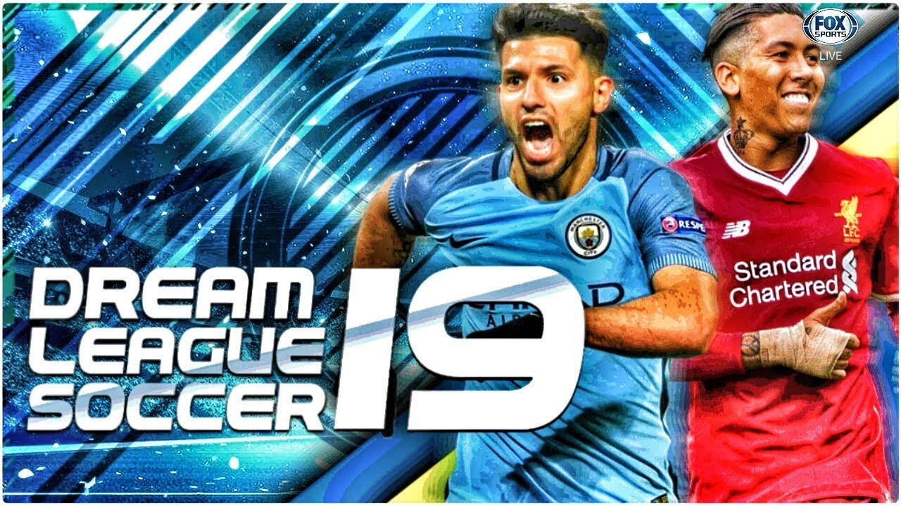 Download Dream League Soccer Mod Apk 2019 With Unlimited Coins Dls19 Techyloud