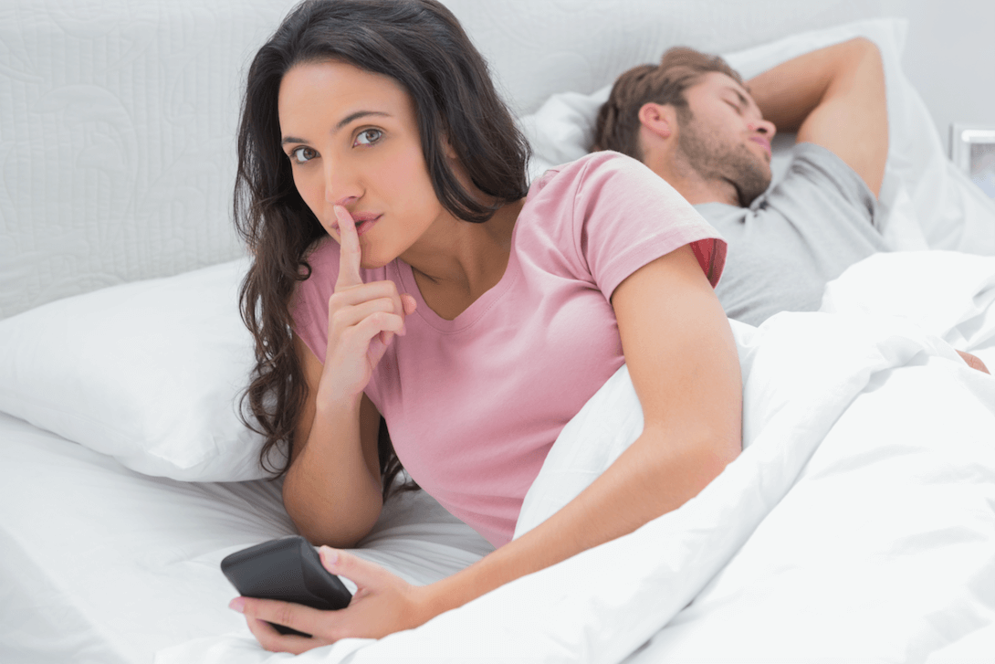 How To Catch A Cheating Partner With Cocospy Phone Tracker