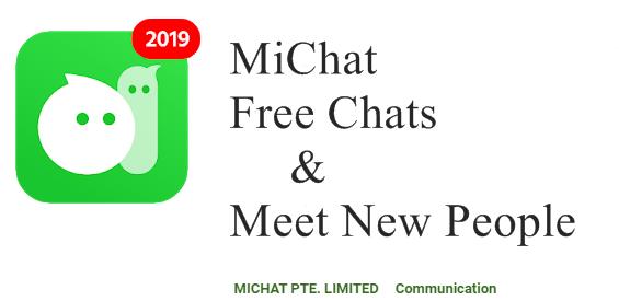 MiChat app