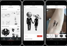 AR-Tattoo-Design-Apps