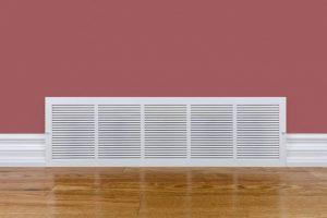 HVAC vents