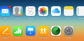 share an iCloud calendar on your Mac and iOS