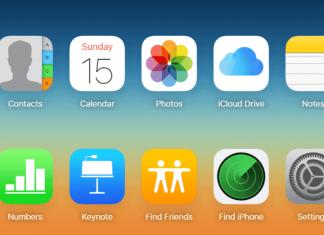 share an iCloud calendar on your Mac and iOS