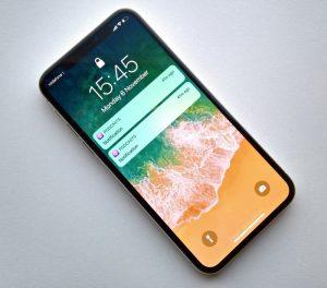Fix iPhone X That Won't Turn On