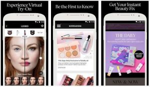 beauty app for android
