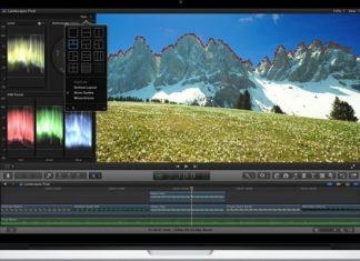 video stabilization software