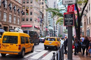 NYC Parking App