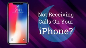 receive calls on your iphone