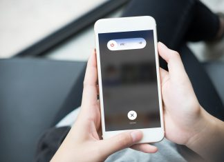 iPhone keeps restarting