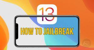 Jailbreak iOS 13.2.2