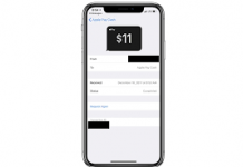 Transfer Money From Apple Pay to Debit Card