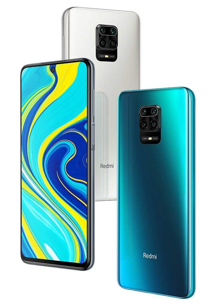 Xiaomi Redmi Note 9S price in UAE, Dubai And Specifications