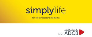 ADCB Simply life credit card