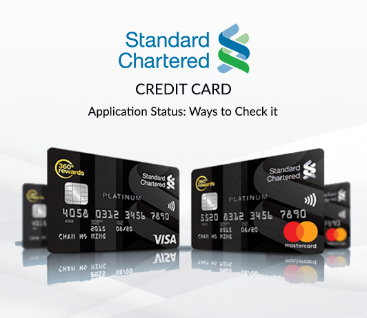 How To Cancel Standard Chartered Credit Card