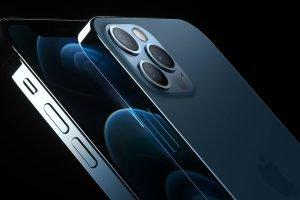 iphone 12 Pro waterproof